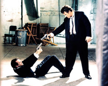 This is an image of 215091 Reservoir Dogs Photograph & Poster