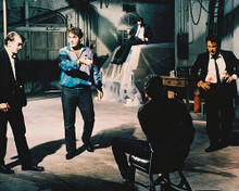 This is an image of 216257 Reservoir Dogs Photograph & Poster