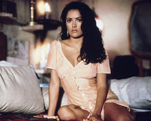 This is an image of 216540 Salma Hayek Photograph & Poster
