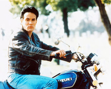 This is an image of 217287 Brandon Lee Photograph & Poster