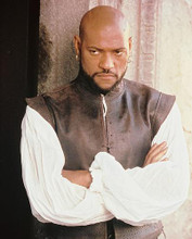 This is an image of 217600 Laurence Fishburne Photograph & Poster