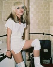 This is an image of 217962 Deborah Harry Photograph & Poster