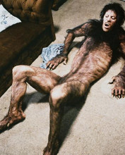 This is an image of 218535 American Werewolf in London Photograph & Poster