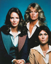 This is an image of 219051 Charlie's Angels Photograph & Poster