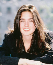 This is an image of 219058 Jennifer Connelly Photograph & Poster