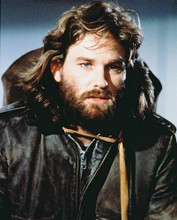 This is an image of 219221 Kurt Russell Photograph & Poster