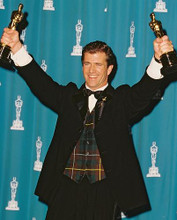 This is an image of 219302 Mel Gibson Photograph & Poster