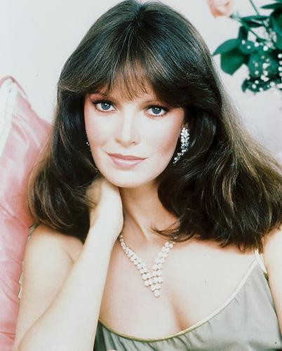 This is an image of 219700 Jaclyn Smith Photograph & Poster