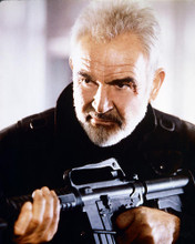 This is an image of 219977 Sean Connery Photograph & Poster