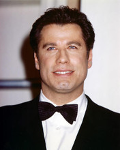 This is an image of 220244 John Travolta Photograph & Poster