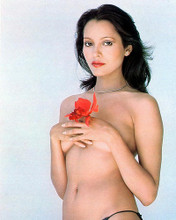This is an image of 220491 Barbara Carrera Photograph & Poster