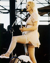 This is an image of 220646 Courtney Love Photograph & Poster