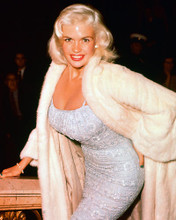 This is an image of 220654 Jayne Mansfield Photograph & Poster