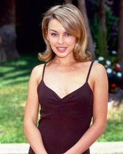 This is an image of 220664 Kylie Minogue Photograph & Poster