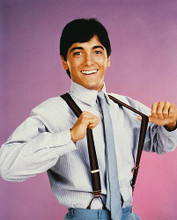 This is an image of 220980 Scott Baio Photograph & Poster