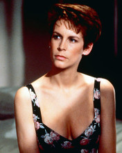 This is an image of 221049 Jamie Lee Curtis Photograph & Poster