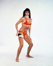 This is an image of 221196 Caroline Munro Photograph & Poster
