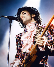 This is an image of 221225 Prince Photograph & Poster