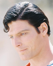 This is an image of 221230 Christopher Reeve Photograph & Poster