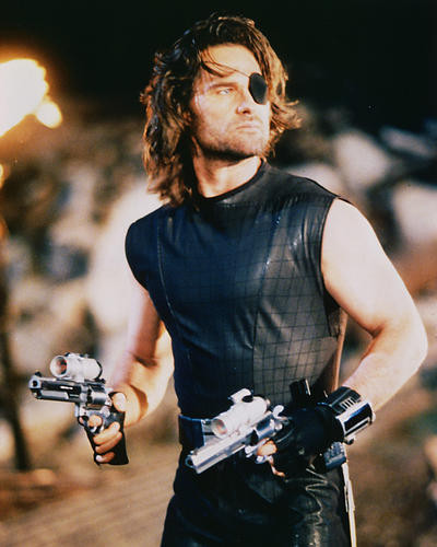 This is an image of 221245 Kurt Russell Photograph & Poster