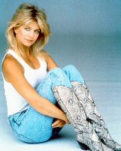 This is an image of 221634 Goldie Hawn Photograph & Poster