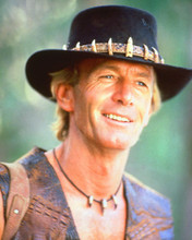 This is an image of 221645 Paul Hogan Photograph & Poster