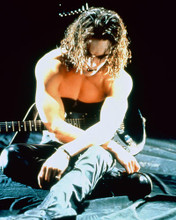 This is an image of 221680 Brandon Lee Photograph & Poster