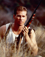 This is an image of 222180 Val Kilmer Photograph & Poster
