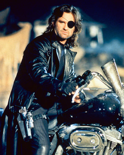 This is an image of 222276 Kurt Russell Photograph & Poster