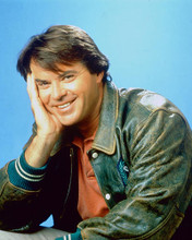 This is an image of 222348 Robert Urich Photograph & Poster