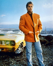This is an image of 222642 Don Johnson Photograph & Poster