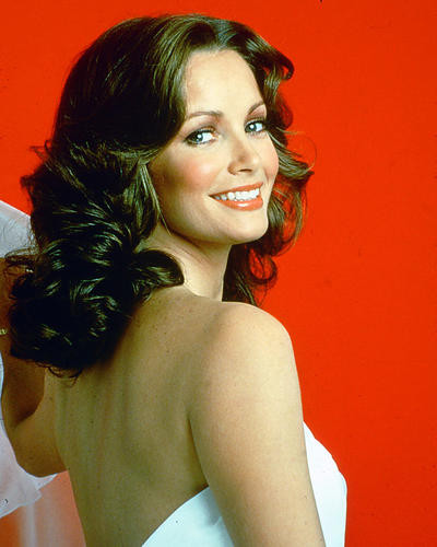 This is an image of 222751 Jaclyn Smith Photograph & Poster