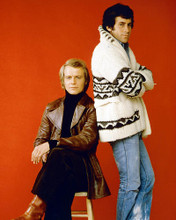 This is an image of 222760 Starsky and Hutch Photograph & Poster