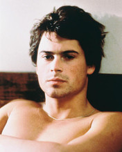 This is an image of 223619 Rob Lowe Photograph & Poster