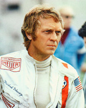 This is an image of 223630 Steve McQueen Photograph & Poster