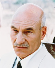 This is an image of 223719 Patrick Stewart Photograph & Poster