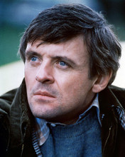 This is an image of 224453 Anthony Hopkins Photograph & Poster