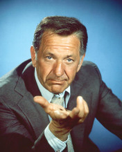 This is an image of 224475 Jack Klugman Photograph & Poster