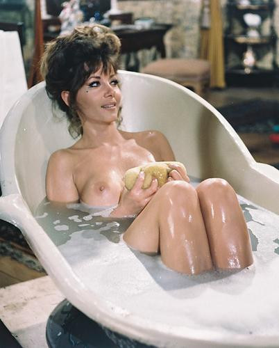This is an image of 224548 Ingrid Pitt Photograph & Poster