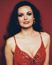 This is an image of 224876 Crystal Gayle Photograph & Poster