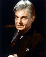 This is an image of 224901 Derek Jacobi Photograph & Poster