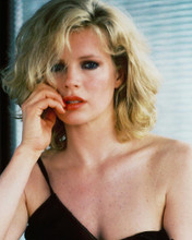 This is an image of 225218 Kim Basinger Photograph & Poster