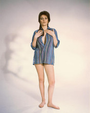 This is an image of 225226 Jacqueline Bisset Photograph & Poster
