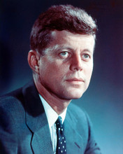 This is an image of 225343 John F.Kennedy Photograph & Poster