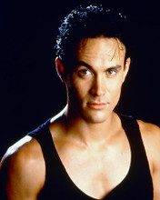 This is an image of 225361 Brandon Lee Photograph & Poster