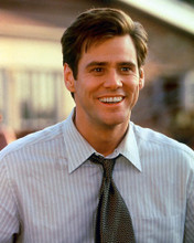 This is an image of 225689 Jim Carrey Photograph & Poster