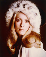 This is an image of 225713 Catherine Deneuve Photograph & Poster