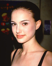 This is an image of 225858 Natalie Portman Photograph & Poster