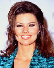 This is an image of 225928 Shania Twain Photograph & Poster