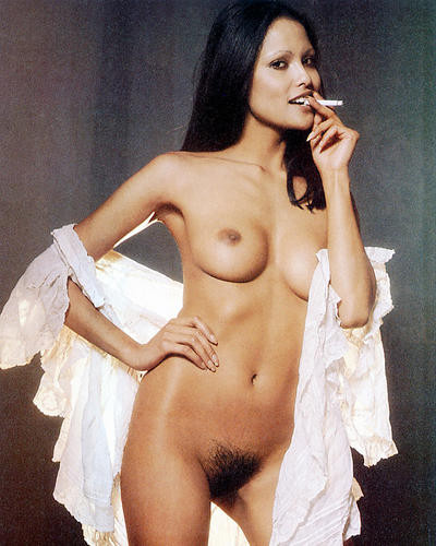 This is an image of 226202 Laura Gemser Photograph & Poster
